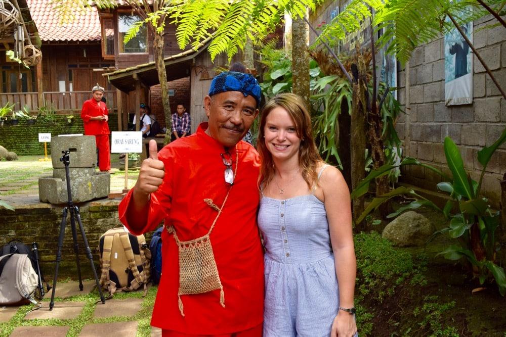 Getting to know Komunitas Hong, Bandung, Indonesia