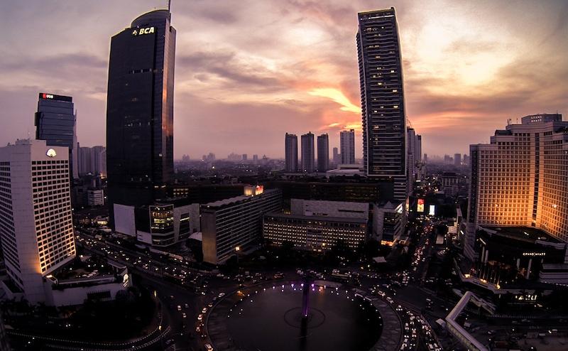 Grand Indonesia Mall, Jakarta