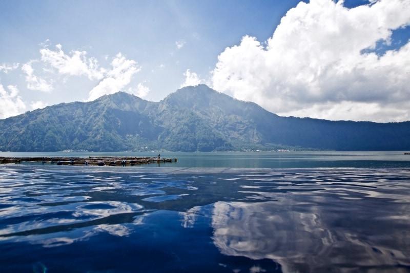 Toya Devasya Hot Springs, Bali