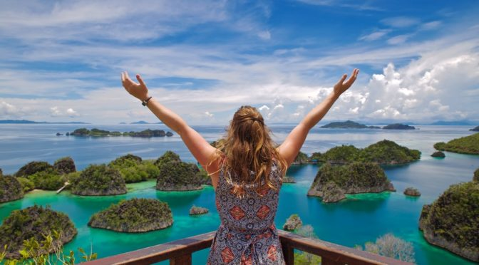 Raja Ampat: A Travel Guide To Indonesia's Secret Paradise