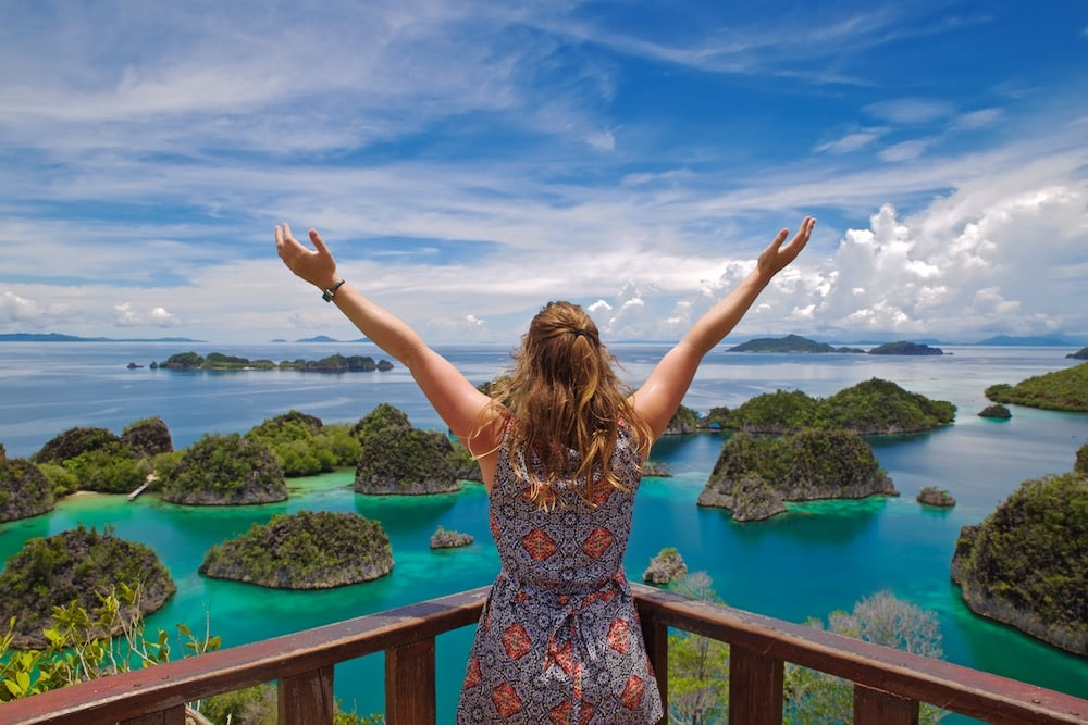 Read This Before Visiting Raja Ampat, Indonesia: Travel Guide