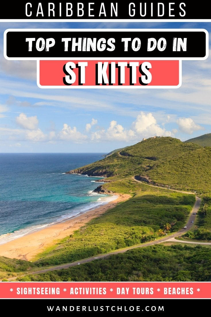 Things To Do In St Kitts (St Kitts cruise excursions)