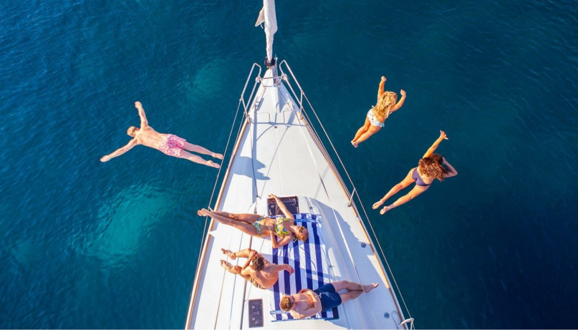 Win A Holiday For Two Sailing Around Croatia With MedSailors
