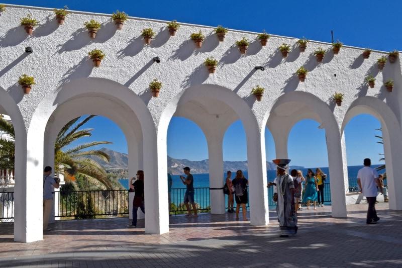 Luxury Hotels In Nerja Spain