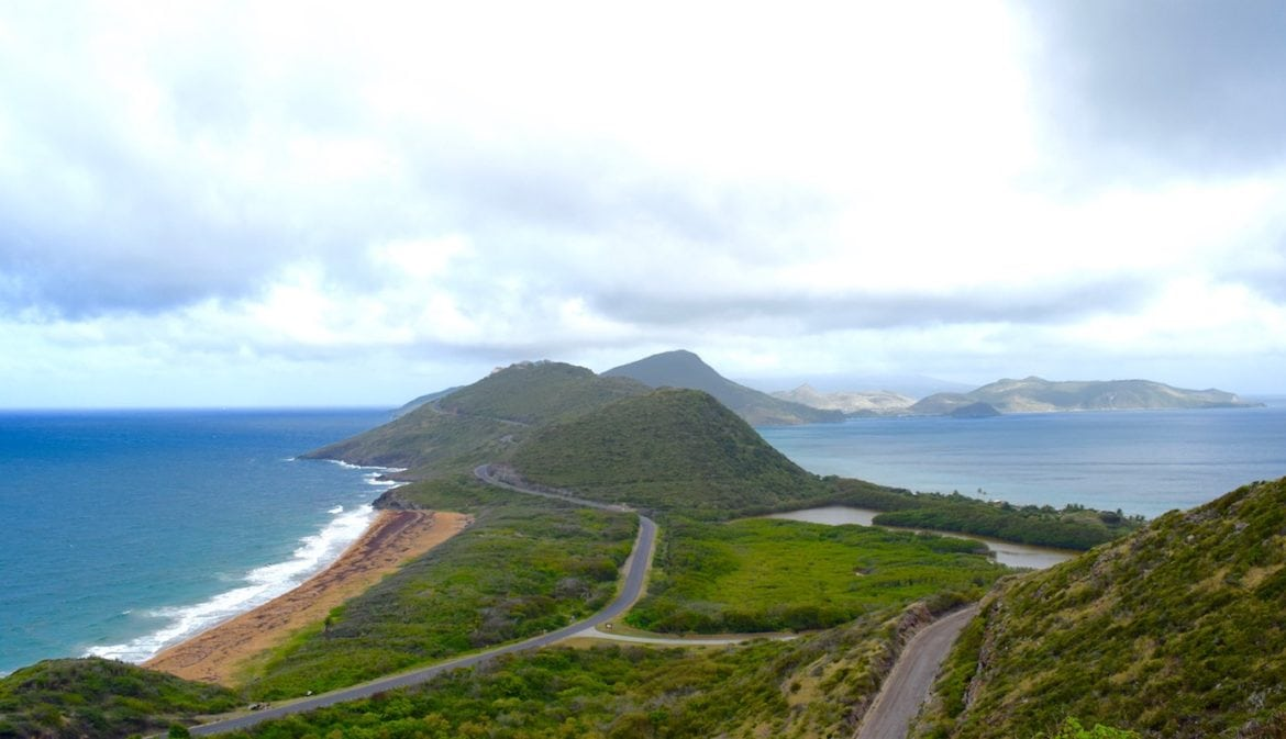 St Kitts Top Reasons To Visit In 2017