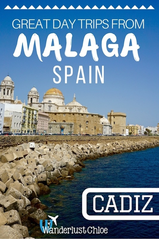 Cadiz - Great Day Trips From Malaga, Spain