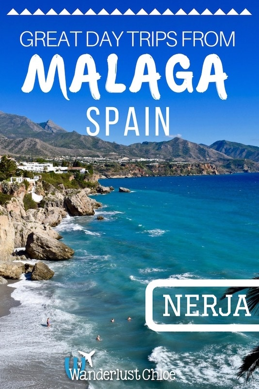 Nerja - Great Day Trips From Malaga, Spain