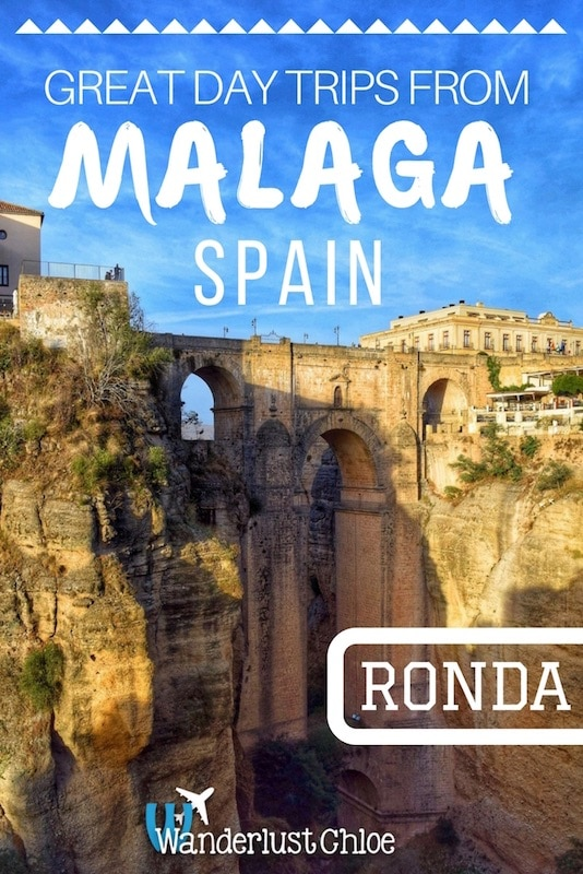 Ronda - Great Day Trips From Malaga, Spain