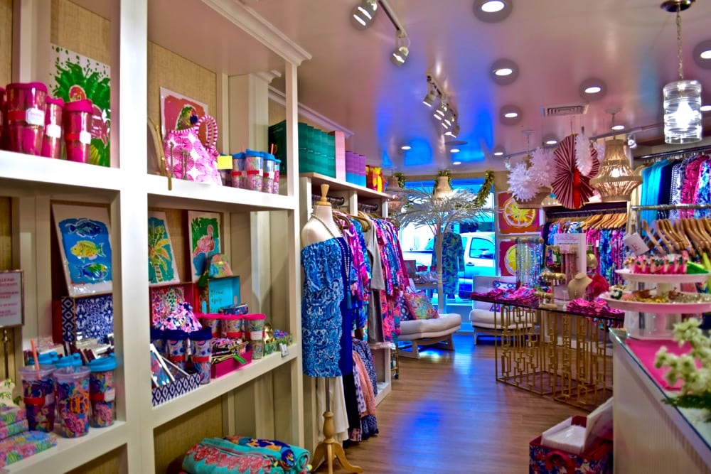 Cool boutiques in Stuart, Martin County, Florida