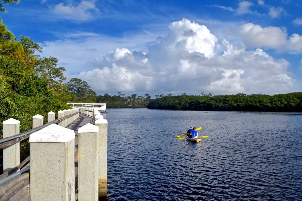 Jonathan Dickinson State Park, Martin County, Florida