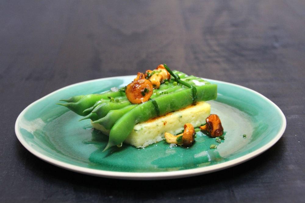 Celeri Restaurant, Barcelona