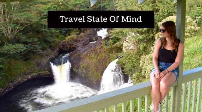 Travel State Of Mind