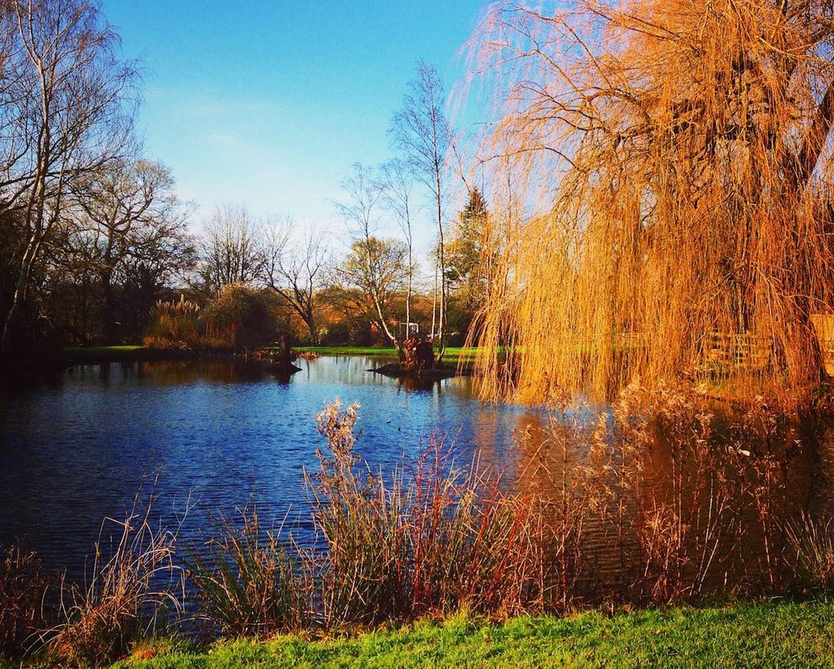 Coleshill, Buckinghamshire
