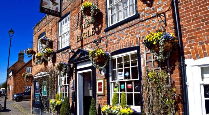 Amersham, Buckinghamshire: The Perfect 24-Hour Break From London