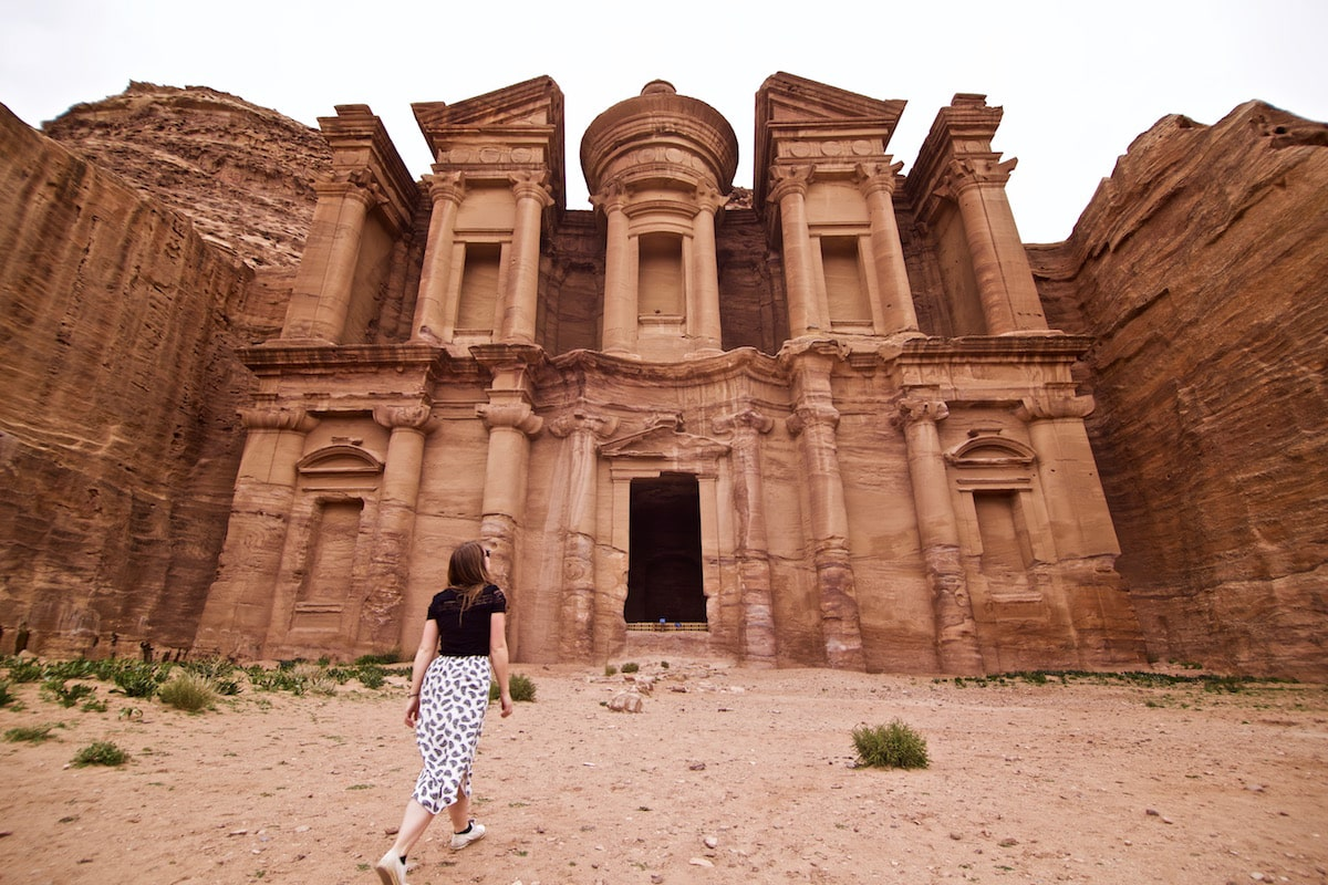 Petra Tour - A Guide To Exploring The Ancient City Of Petra, Jordan