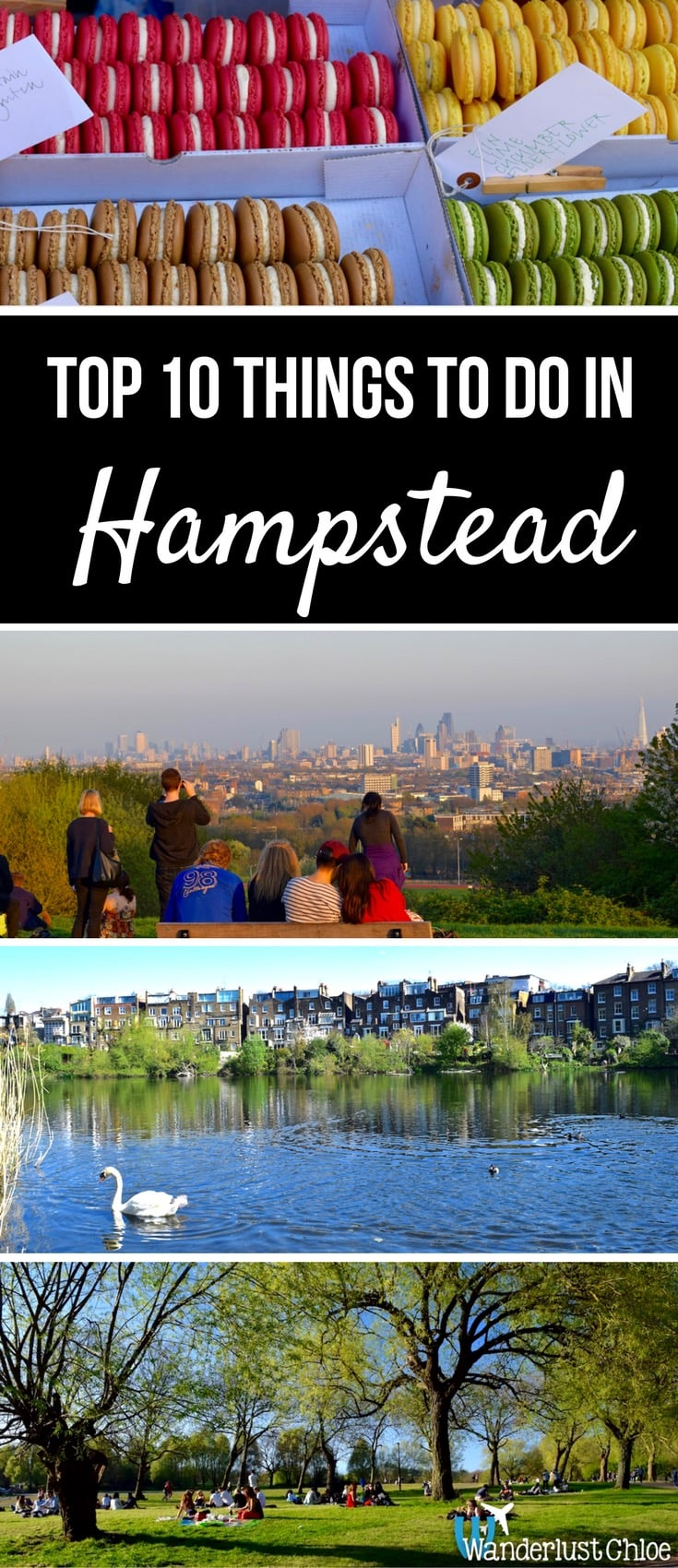 Top 10 Things To Do In Hampstead