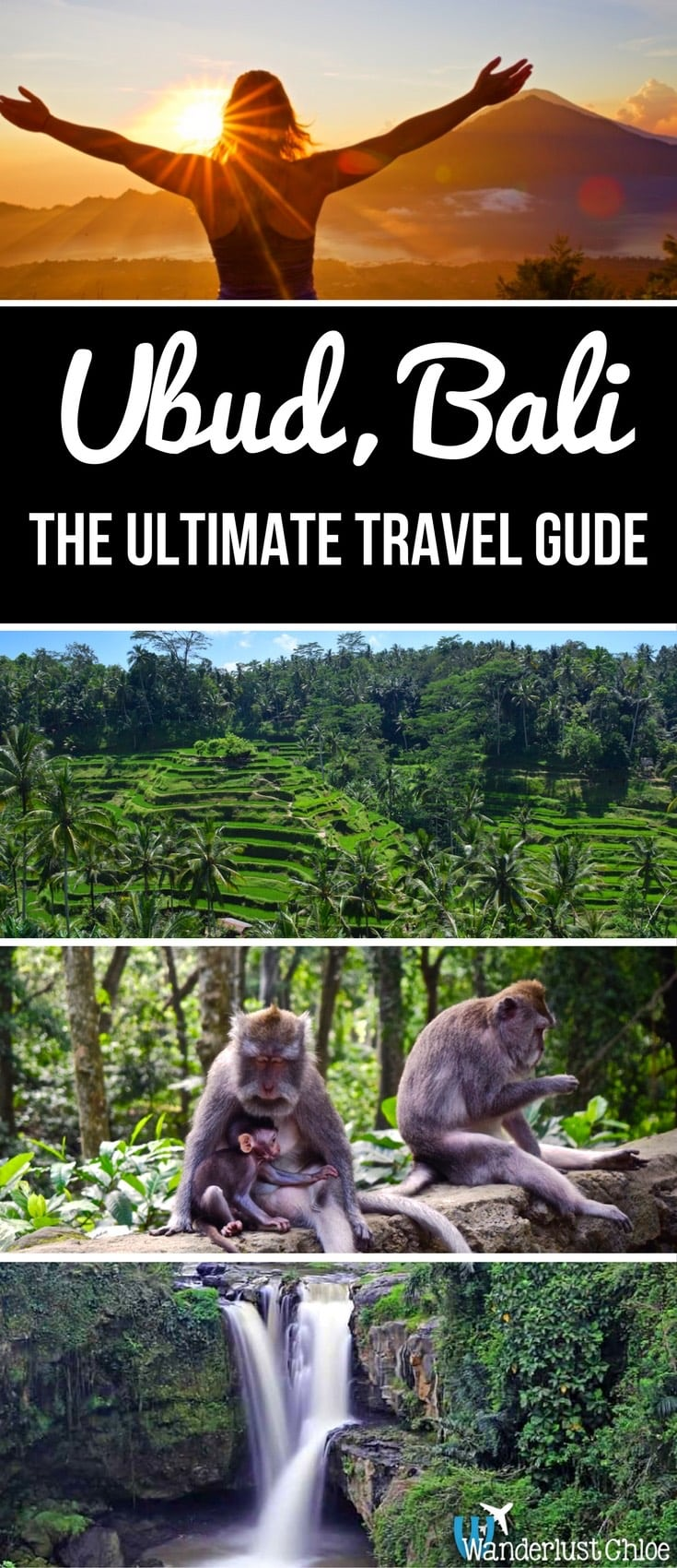 Ubud, Bali - The Ultimate Travel Guide