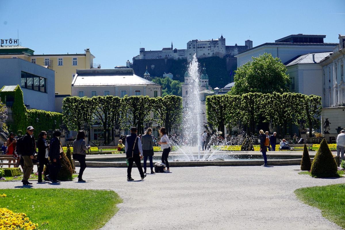 Dating side Salzburg
