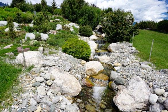 Swarovski Crystal Worlds, Austria