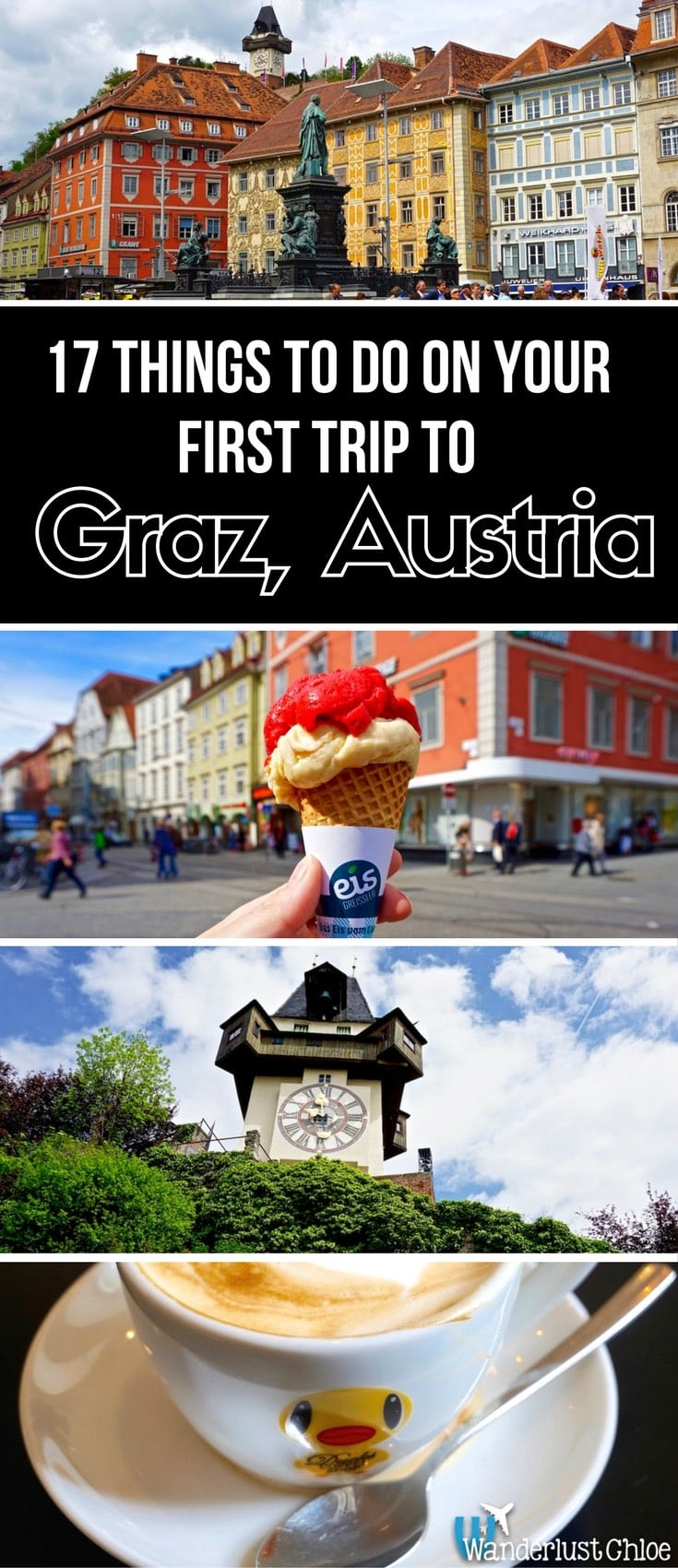 17 Things To Do In Graz, Austria