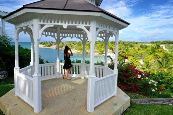 The Verandah Resort and Spa, Antigua