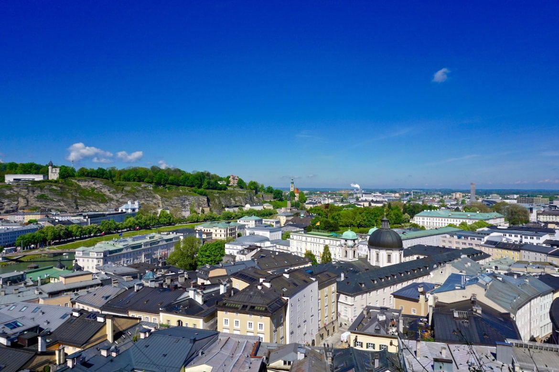 Best Hotels In Salzburg