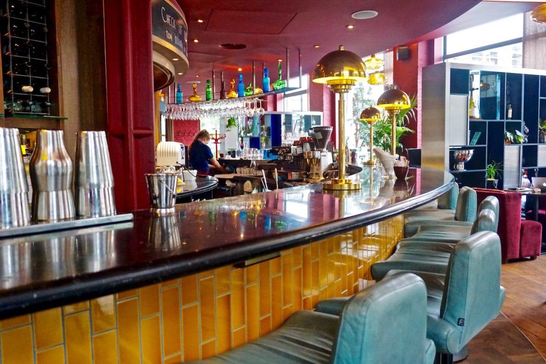 The Zetter Restaurant London