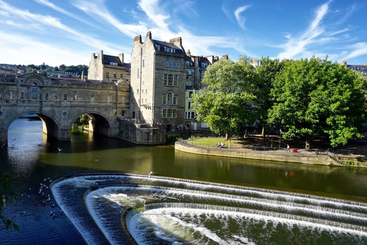 24 hours in Bath – where to eat, shop and sleep for a stylish speed-break foto