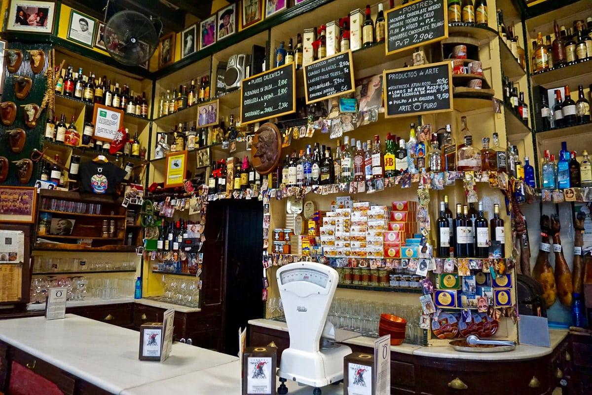 Casa Manteca, Cadiz