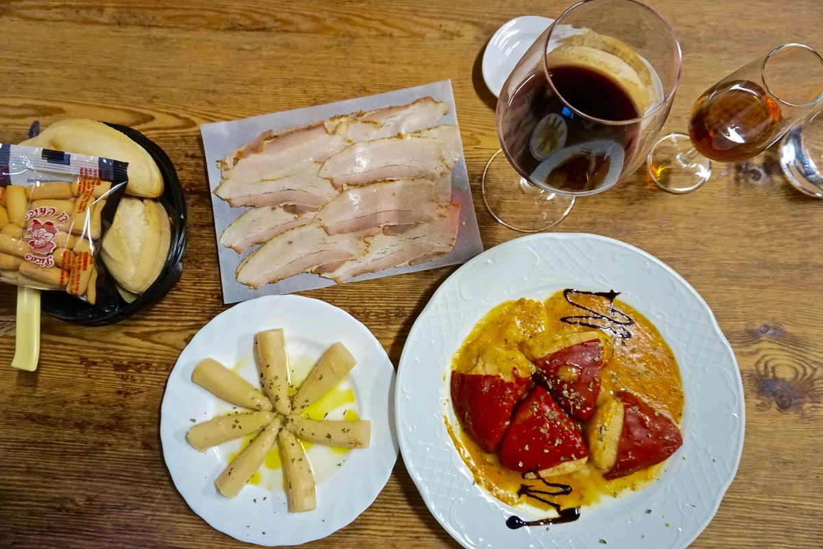 Casa Manteca - one of the most famous Cadiz restaurants