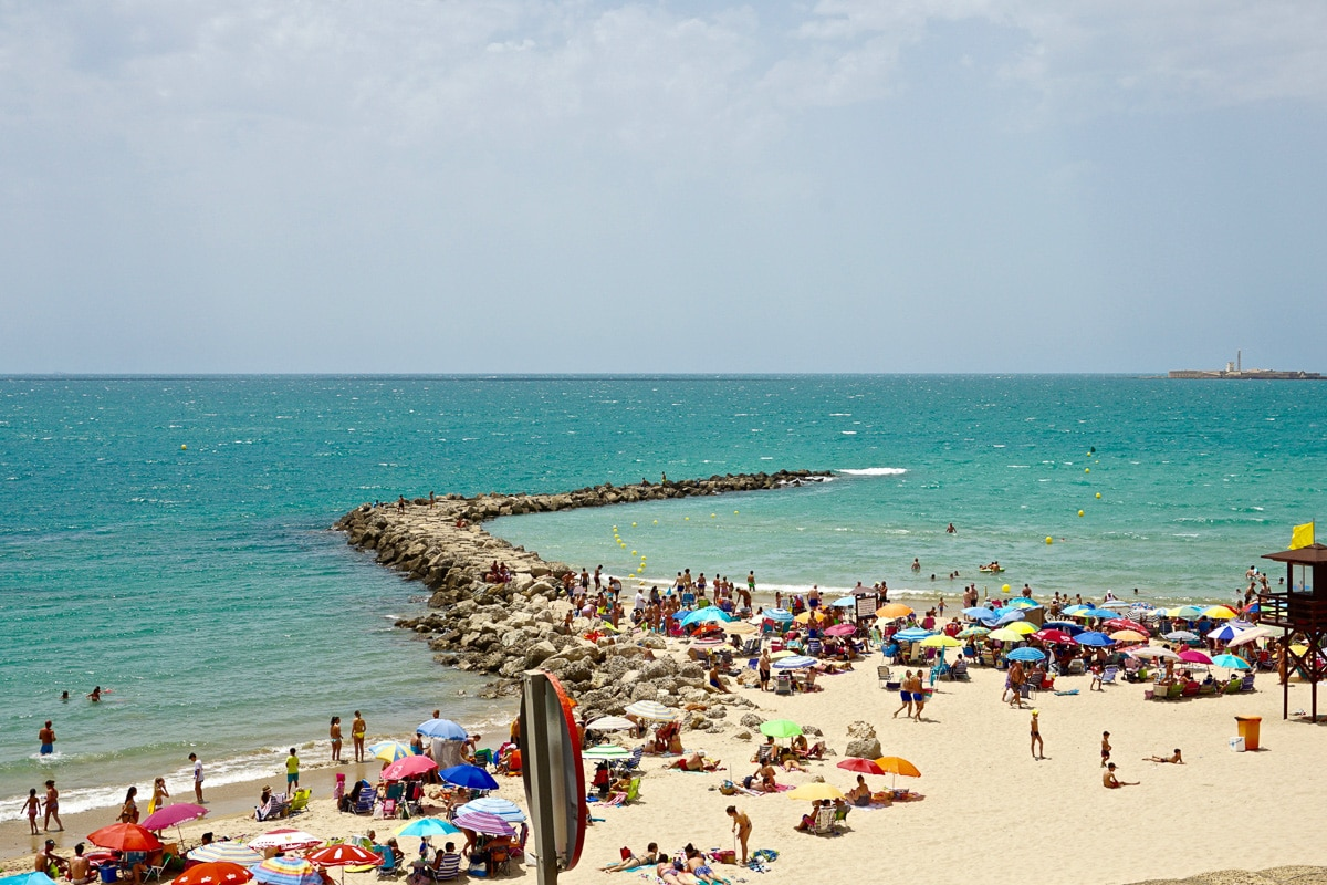 Beaches of Cadiz