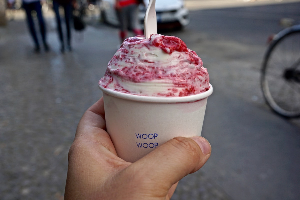 Woop Woop Ice Cream, Berlin