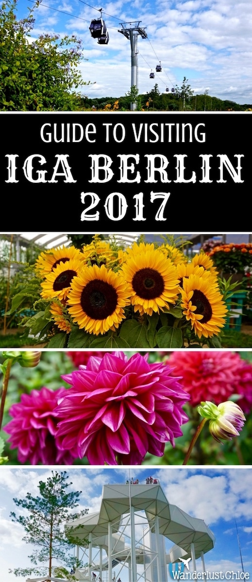 Guide To Visiting IGA Berlin 2017