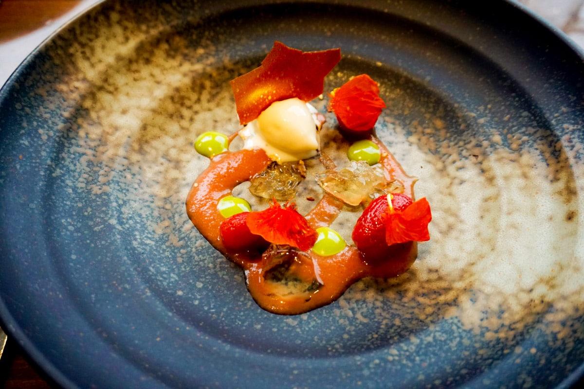 Michelin Starred Restaurants Near The Lake District