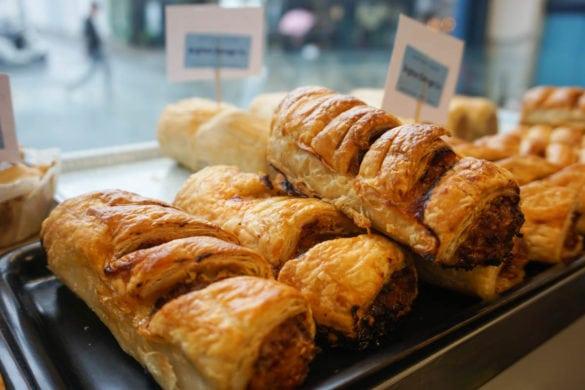 Brighton Food Tour