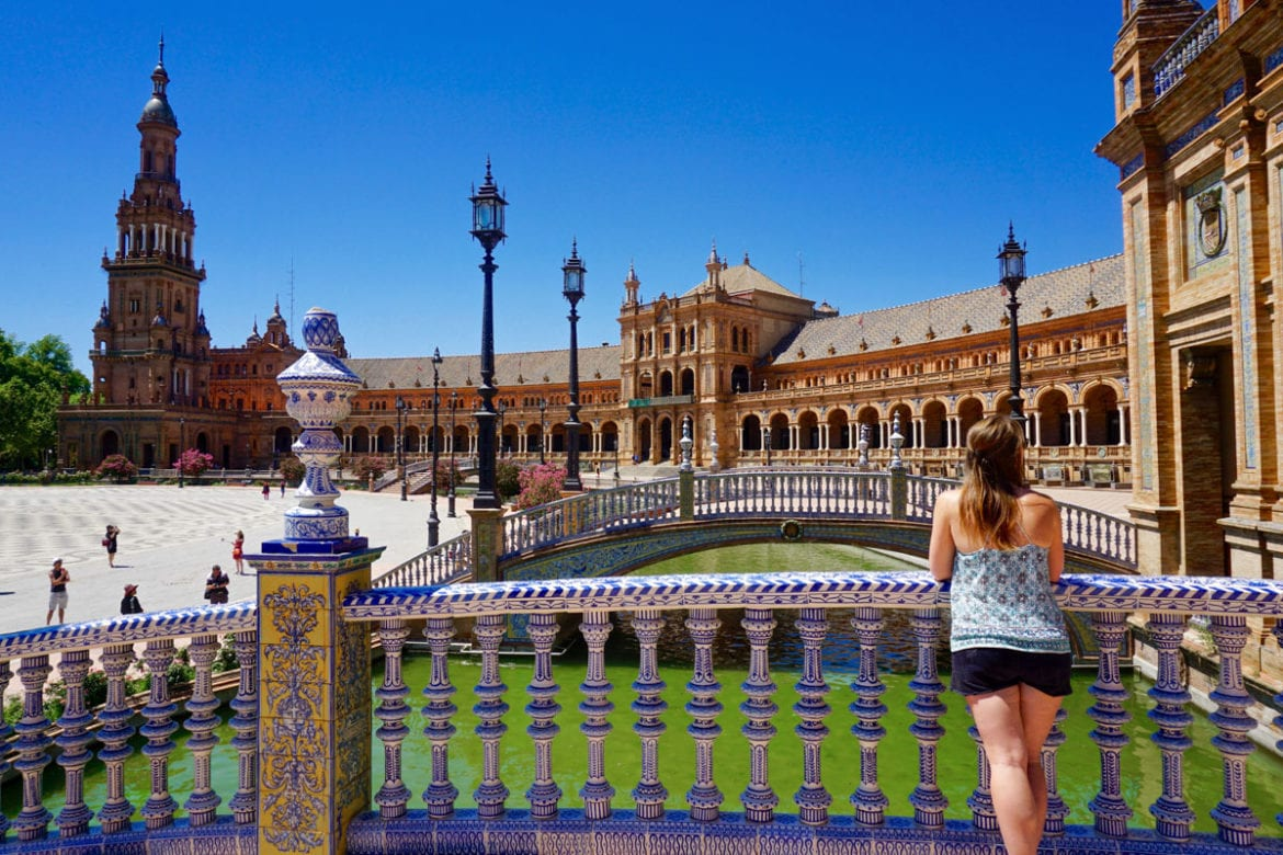 Seville, Spain: 5 Top Food Experiences You Can't Miss (+ cook it yourself at home!)