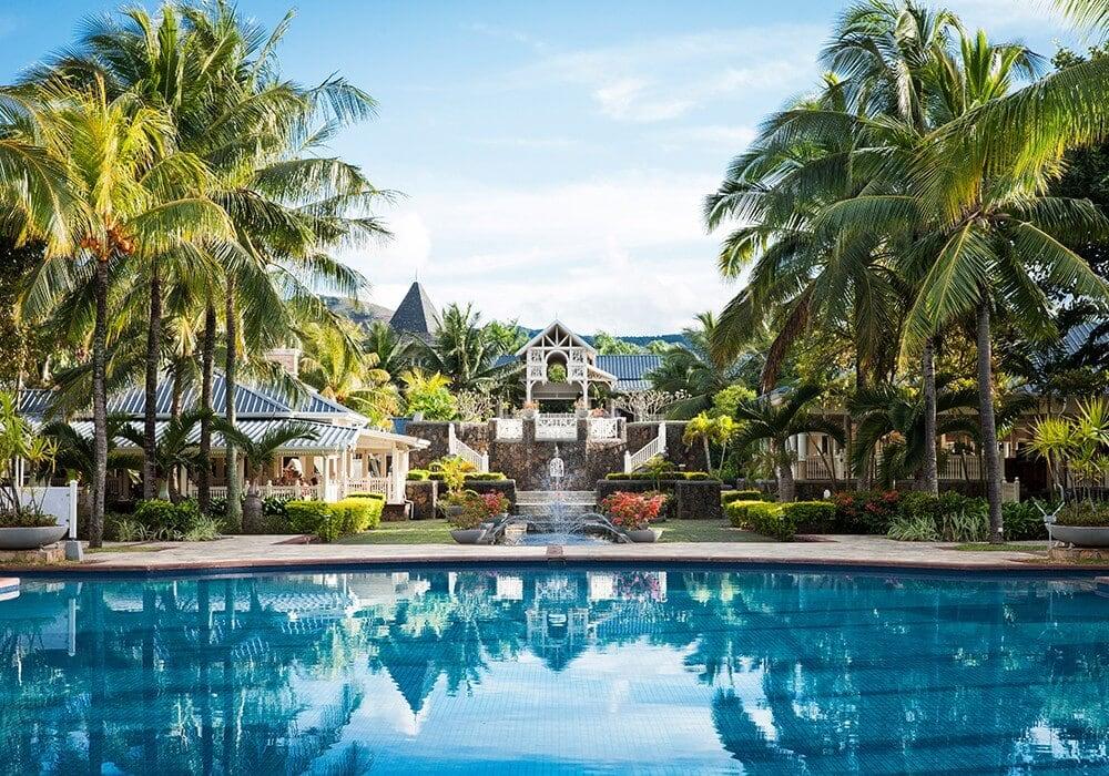 Heritage Le Telfair, Mauritius