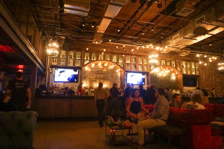 Bodega bar, Miami