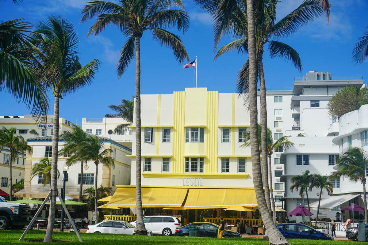 review art deco hotels in south beach miami