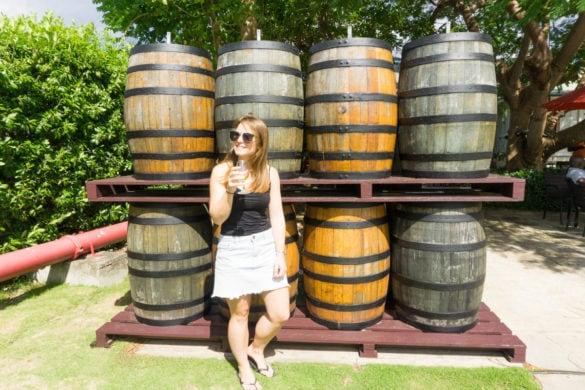 Mount Gay Rum Tour, Barbados