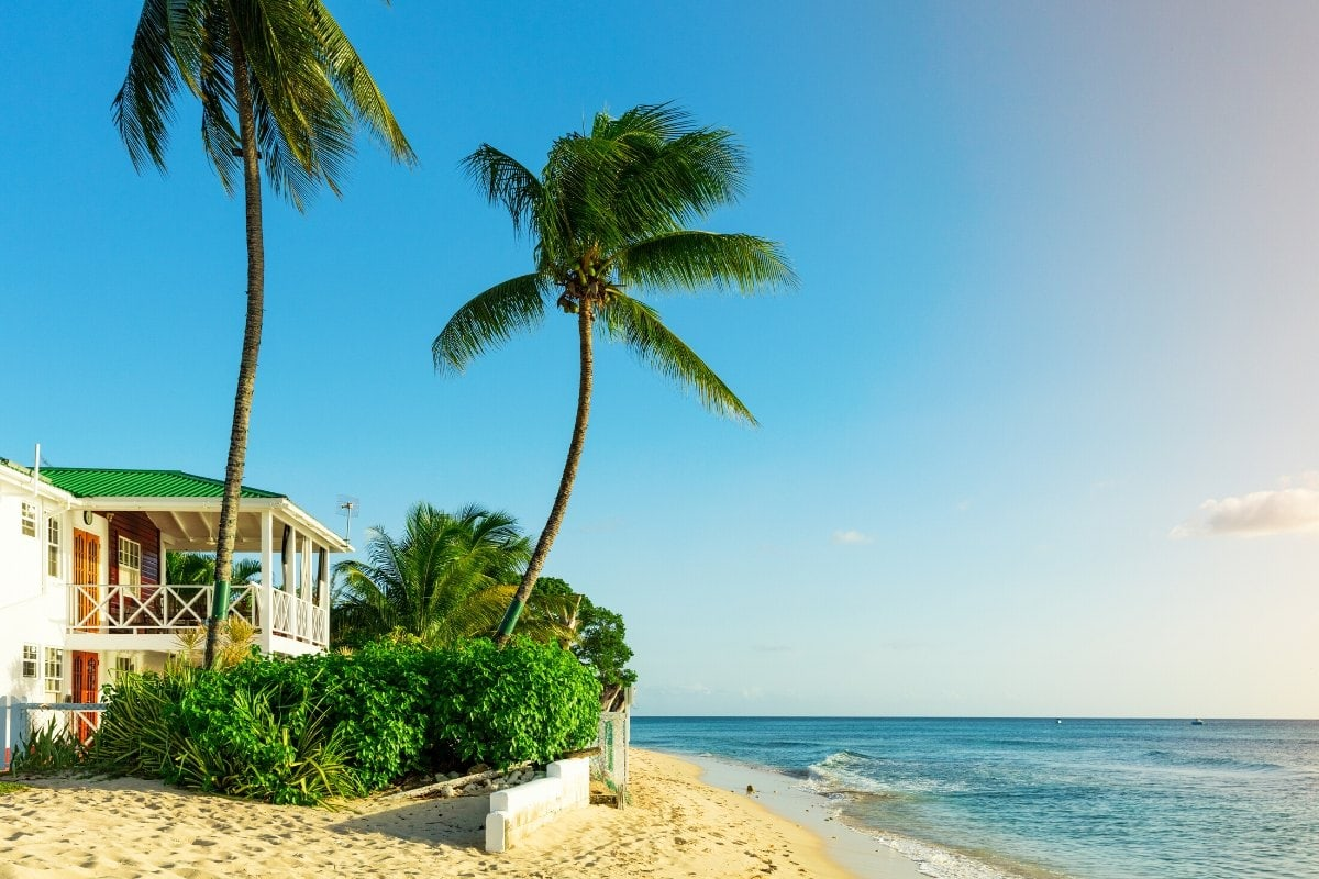 Wondering when to go to Barbados? How about shoulder season