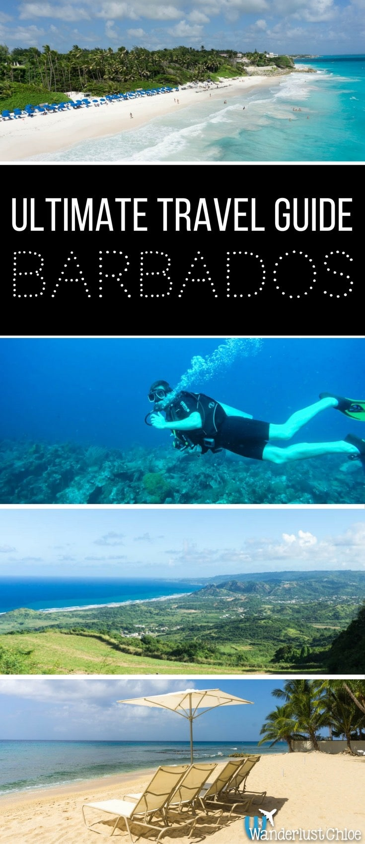 Barbados: The Ultimate Travel Guide