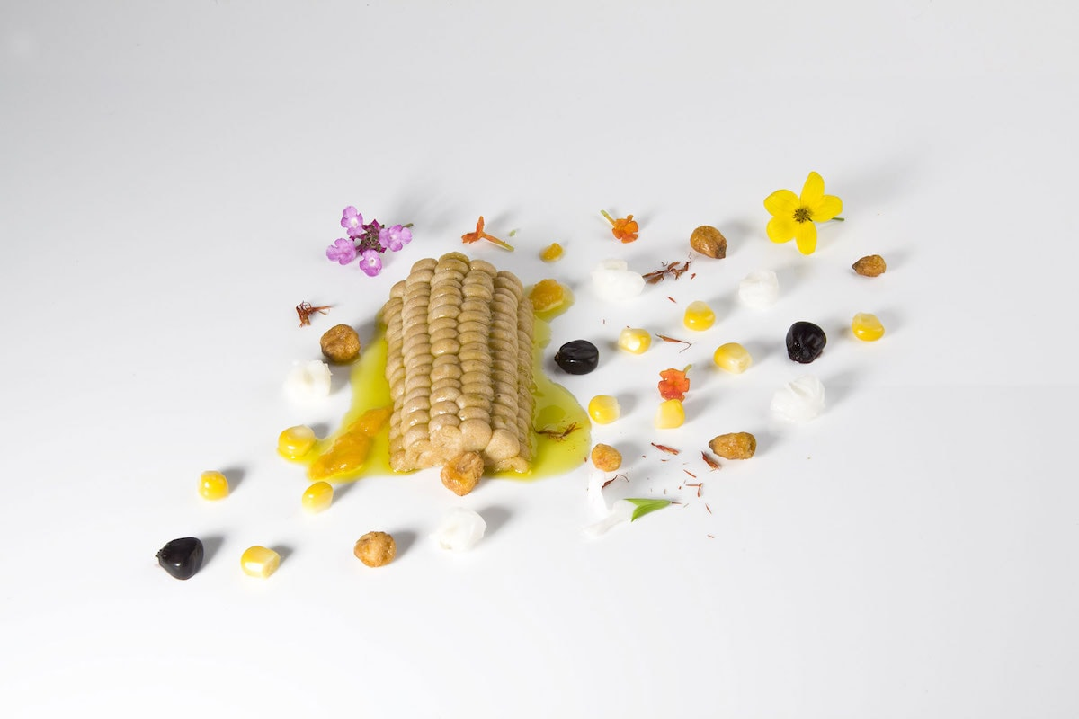 Arzak Restaurant Spain (Photo courtesy of Arzak)