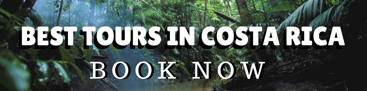 BEST TOURS IN COSTA RICA
