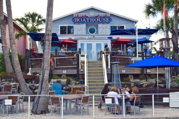 The Boathouse, Stuart, Florida