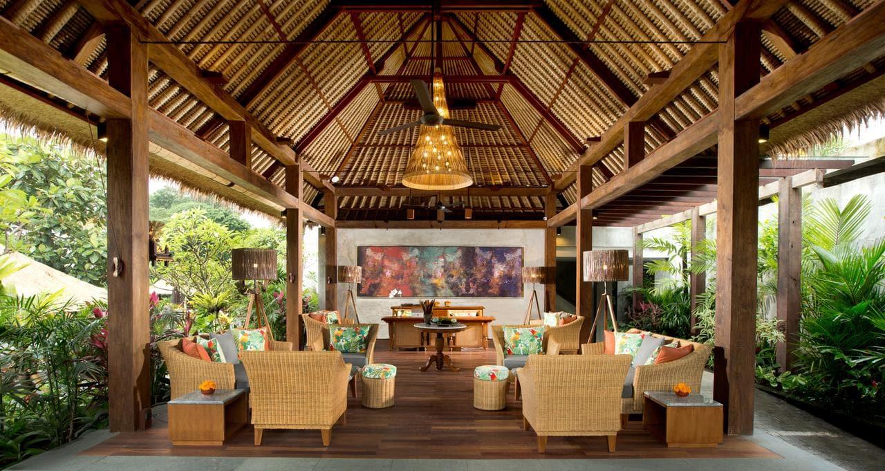 Adiwana Resort Jembawan, Ubud, Bali