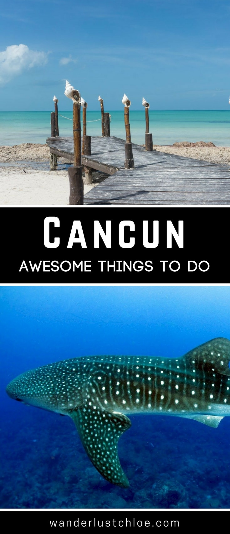 Cancun, Mexico - Awesome Things To Do On Holiday