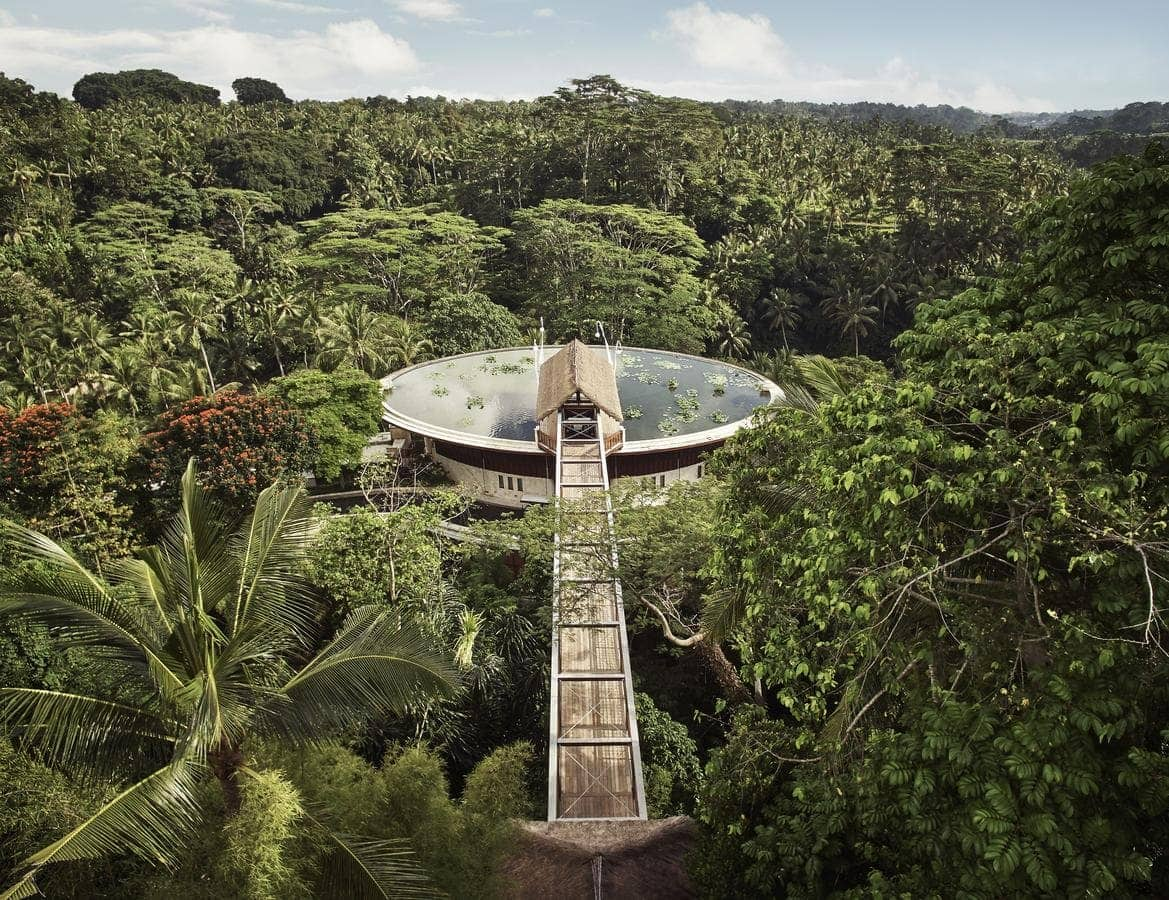 Four Seasons Resort, Ubud, Bali