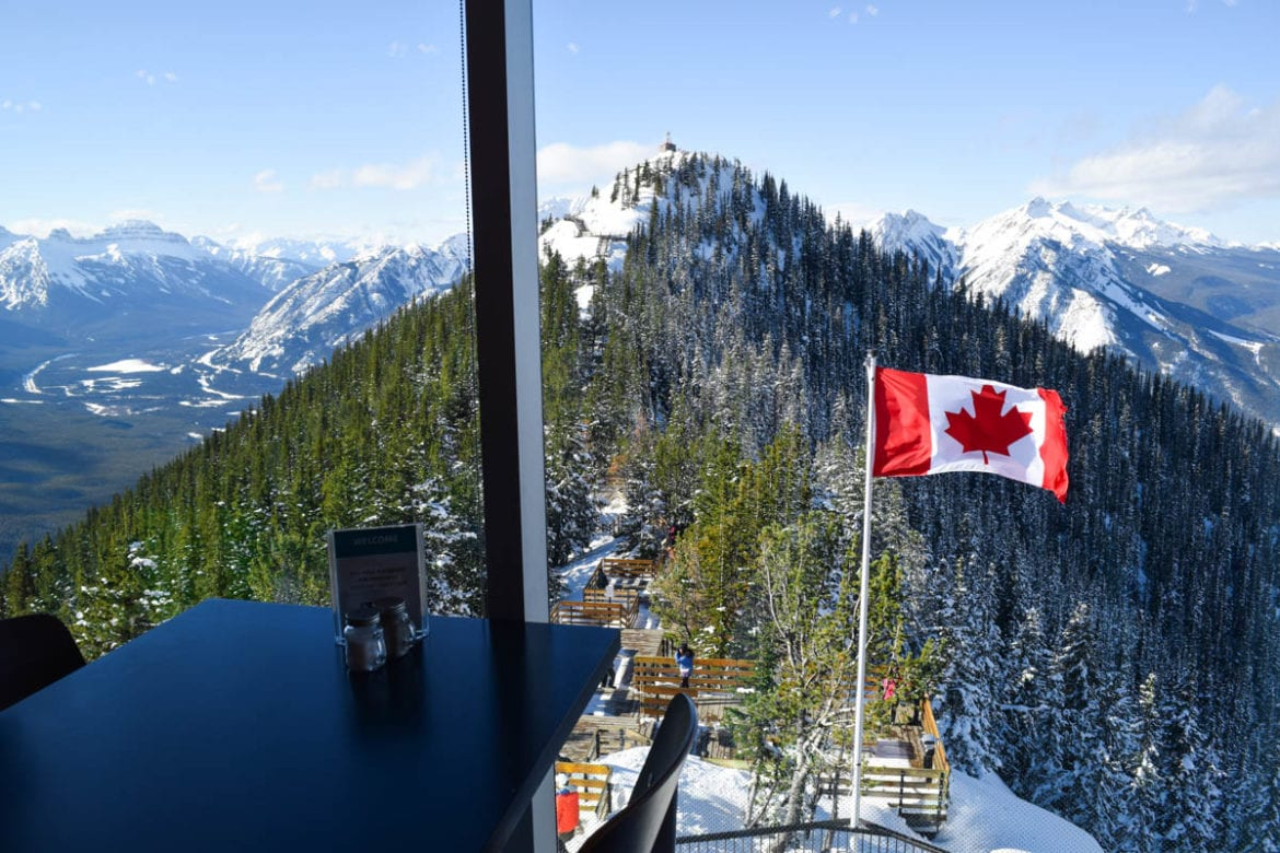 Top  Hotels In Canmore Alberta