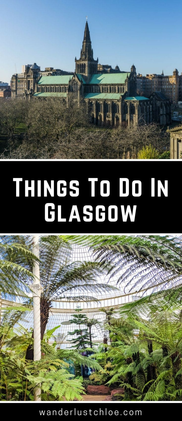 Top Things To Do In Glasgow
